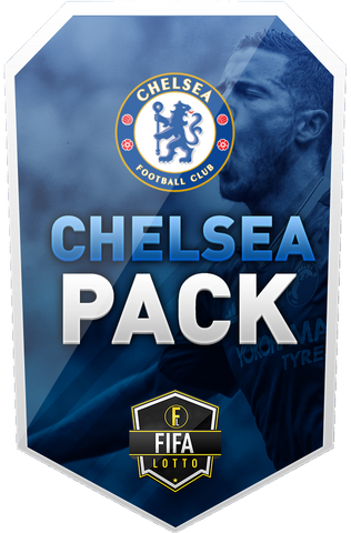 Playstation 4 Chelsea Pack