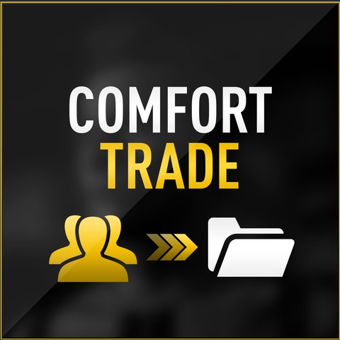 Playstation 4 Coins - Comfort Trade