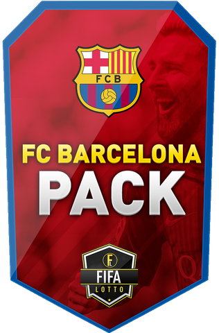 Xbox One Barcelona Pack