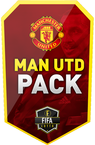 Playstation 4 Manchester United Pack