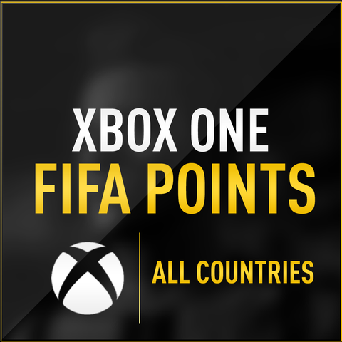 Xbox One Fifa Points Account - All Countries