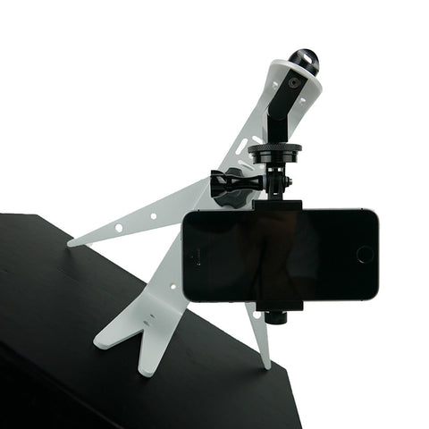 Level Cam Camera Mount & Pivot