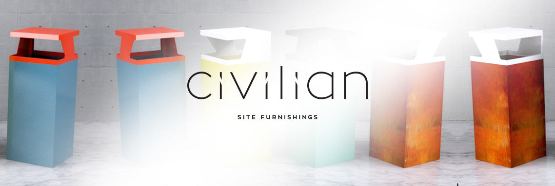 site furnishings, furniture, modern furniture, furnishings, commercial furniture, custom furniture, made in canada