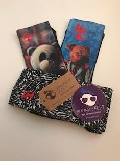 3 Month Gift Subscription - Phunky Feet