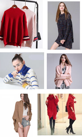 Ashoreshop Ski Trip Warm Sweaters