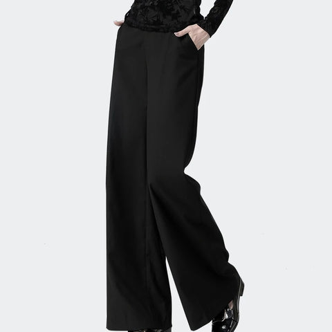 Office lady pant