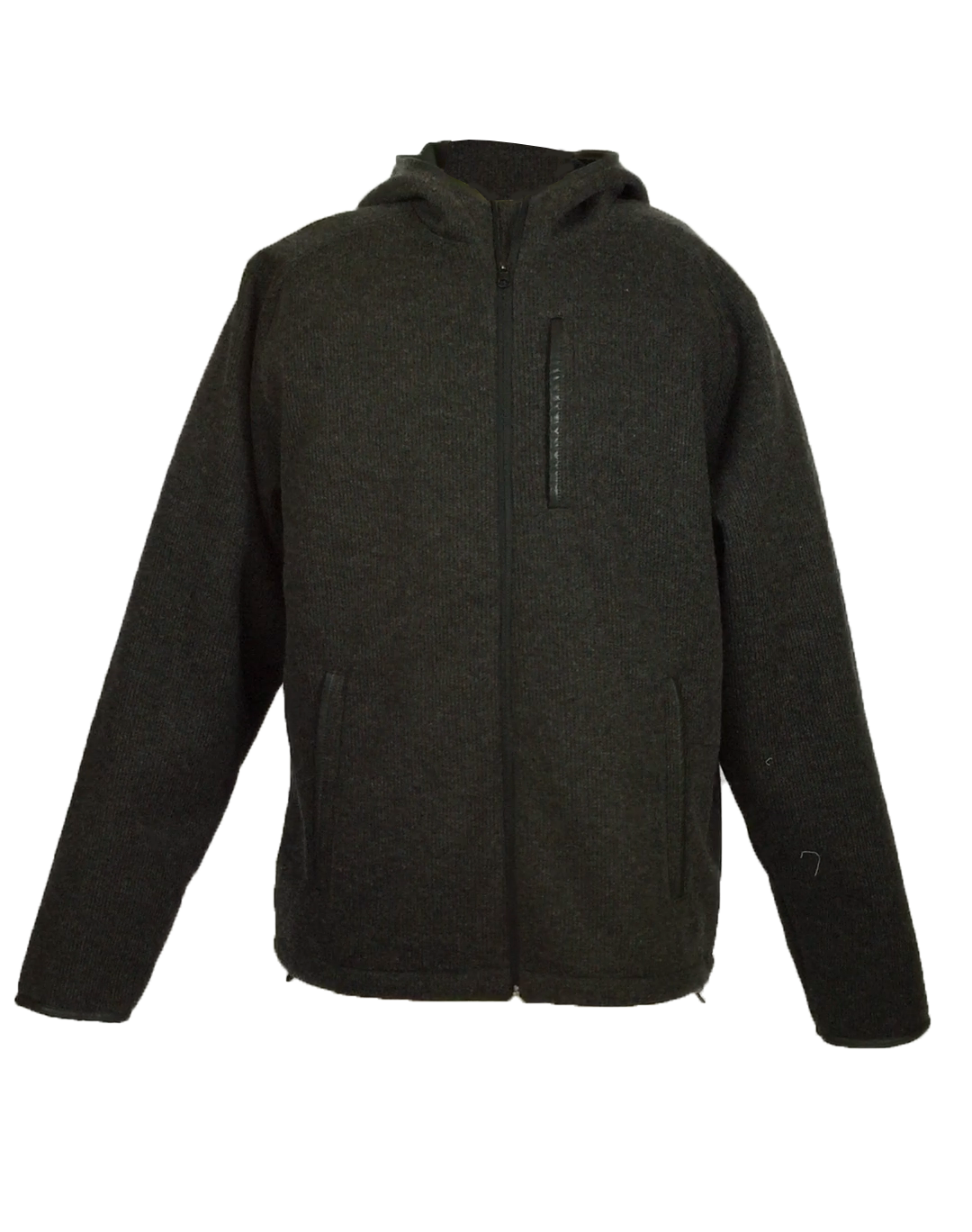 Mens Hoody Wind And Rain Proof Sweater...