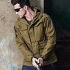 Ashoreshop 2019 Mens Cotton Field Jacket