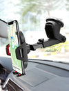 Travel Accessories Windshield Gravity Sucker Car Phone Holder For Phone