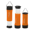 Adventure Travel Portable Mini CREE R2 LED Zoomable Flashing Camping Lantern