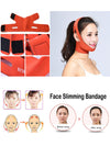 Facial Thin Face Mask Slimming Bandage Fordable Travel Sets Hot Sale