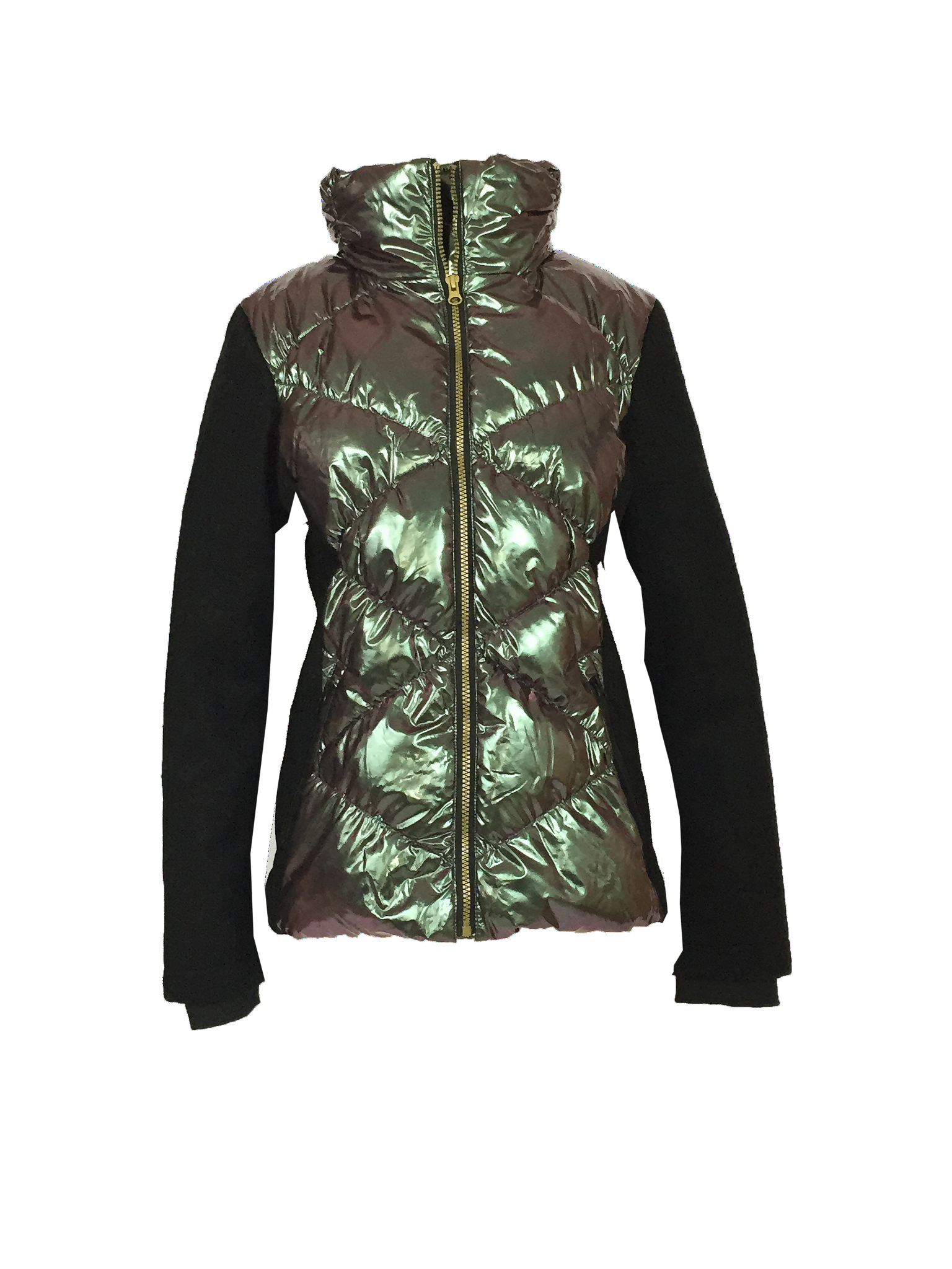 Womens Moonlite Hybrid Jacket