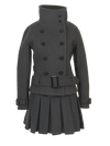 WOMENS MENTA WOOL JACKET/SKIRT SETS