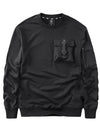 Ashoreshop Mens Utility Sweatshirt 2020