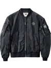 Mens Functional Utility Bomber Jackets