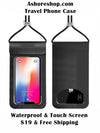Waterproof Phone Case Cover Touchscreen Cellphone