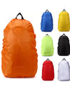 50-60L Travel Backpack Rainproof Cover Travel Backpack Cover