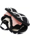 Women Travel Portable Women's Bra Bag