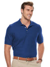 Mens Classic Short Sleeve Performance Polo
