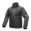 Mens Thermal Down Breathable Windproof Jacket