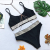 ASHORE Pool Party Collection Bikini Sets and Free Gift Matching Body Jewelry