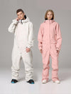 Unisex Ski Suit water Proof Fun Jumpsuit Snowboard Womens Men Outdoor Hiking Skiing Sets