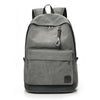 Men Canvas Backpacks