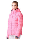 ASHORESHOP Women Ski Jacket Hot Sale High Quality WATERPROOF Ski Jackets