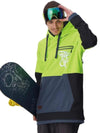 High Quality Hooded ski Snowboard Jacket