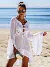 Women Swimsuit Cover-up Beach Bathing Suit Beach Wear