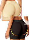 Women Shapewear Padded Butt Lifter Panty Body Shaper S-3XL