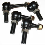 EMF Ford 05+Superduty Tie Rod End Set of 4