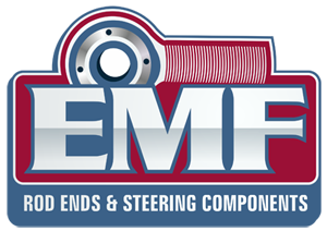 EMF Rod Ends & Steering Components