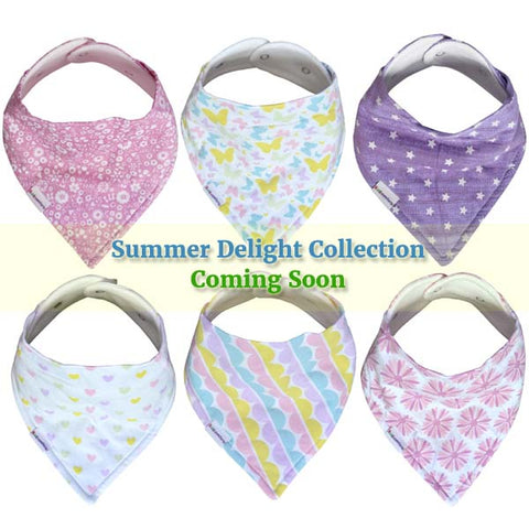 View More Details on our Girls Summer Delight Collection