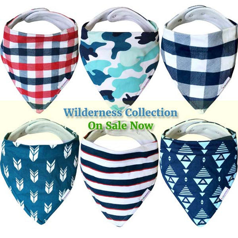 View More Details on our Wilderness Dew Collection