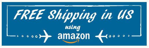 Free Shipping with Amazon in the US