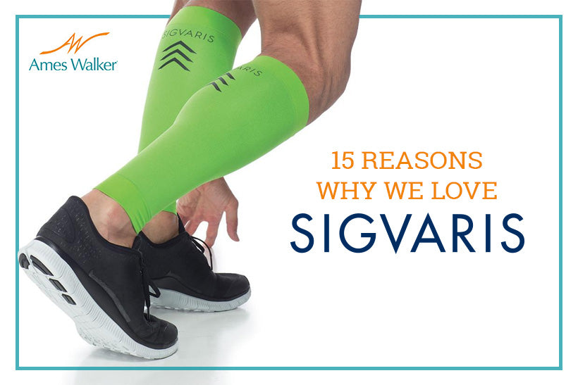 15 Reasons Why We Love SIGVARIS