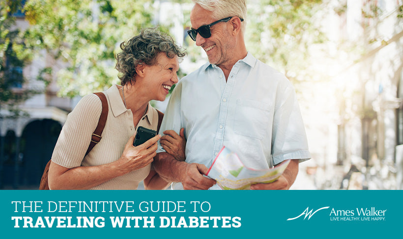 The Definitive Guide to Traveling with Diabetes
