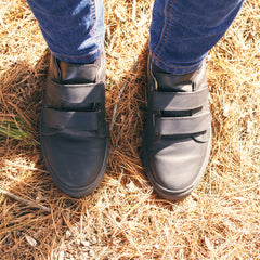 Women's Velcro Shoes