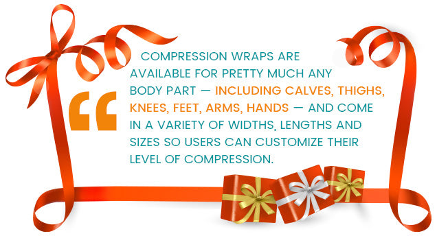 Compression Wraps Quote