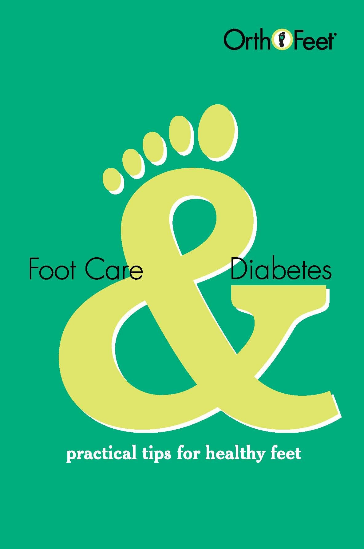 OrthoFeet Foot Care