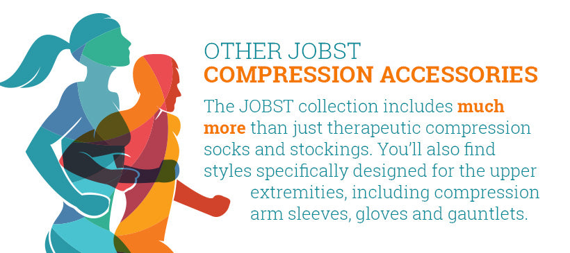 other jobst Compression Accessories