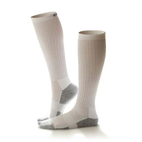 Dr. Comfort Knee High Diabetic Socks - 15-20 mmHg