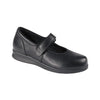 Drew Women's Bloom II Shoes - Black Calf