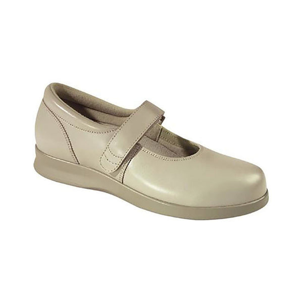 Drew Women's Bloom II Shoes - Bone Calf