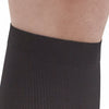 AW Style 100C Men's Knee High Copper Sole Socks - 20-30 mmHg Band