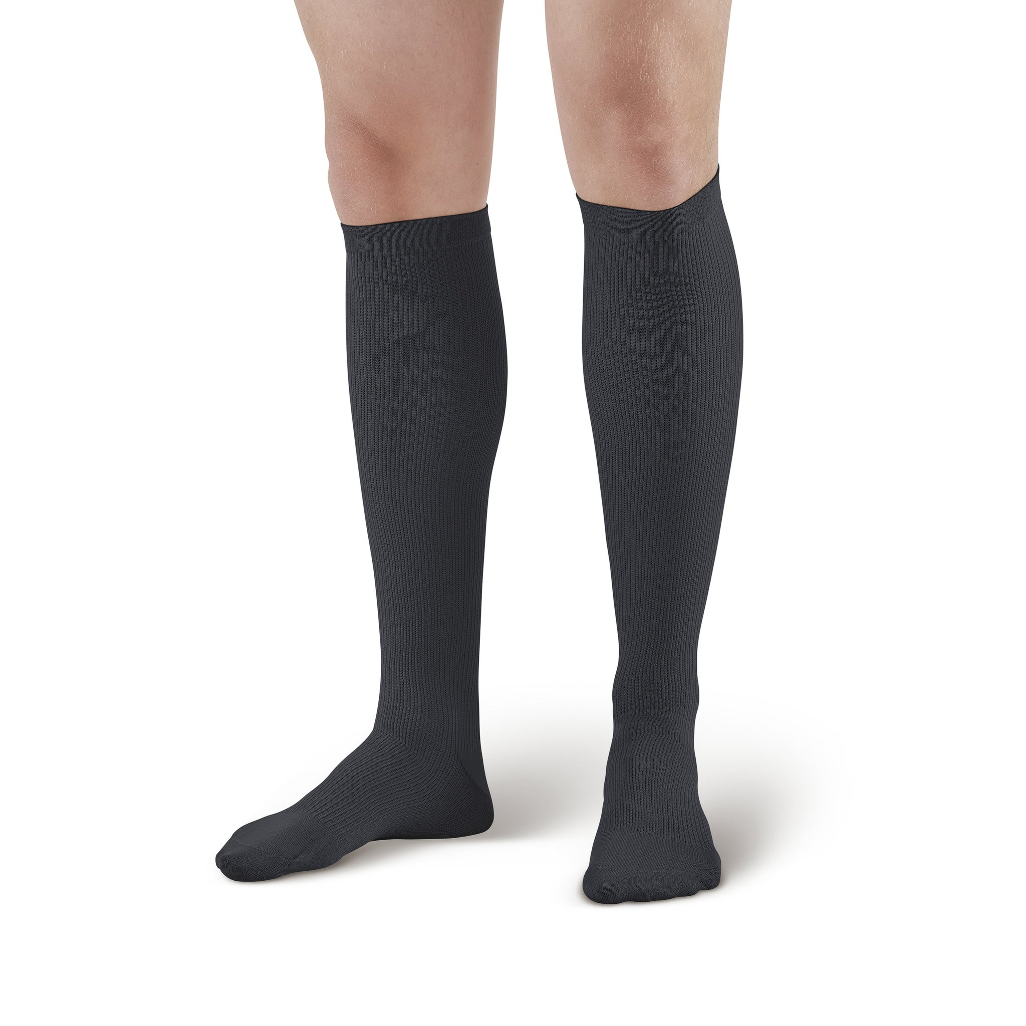 f719683f9839 Ames Walker Knee High Compression Socks 20-30 mmHg | Low Price Guarantee