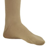 AW Style 100 Men's Knee High Dress Socks - 20-30 mmHg Foot