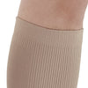 AW Style 101 Men's Microfiber Knee High Dress Socks - 15-20 mmHg Band