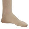 Ames Walker Compression Men's Knee High Socks - Khaki Heel